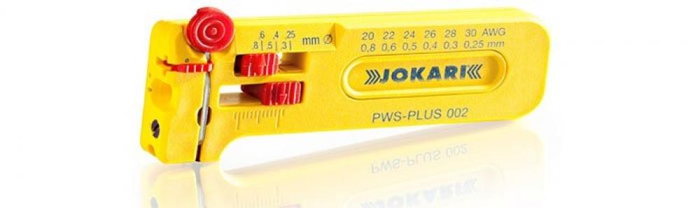 PWS-PLUS 002  Mikro-Präzisions-Abisolierwerkzeug
