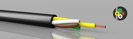 LifYY -  PVC, höchstflexibel