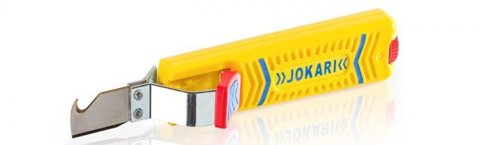 Secura No. 28H  Kabelmesser mit Hakenklinge