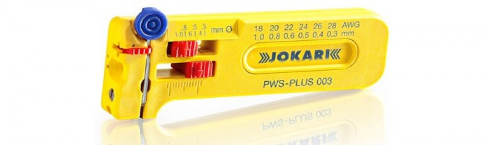 PWS-PLUS 003  Mikro-Präzisions-Abisolierwerkzeug