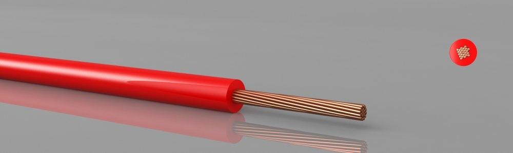 FLRY  PVC-Fahrzeugleitungen