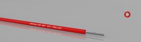 UL AWM Style 11028 - FRNC -